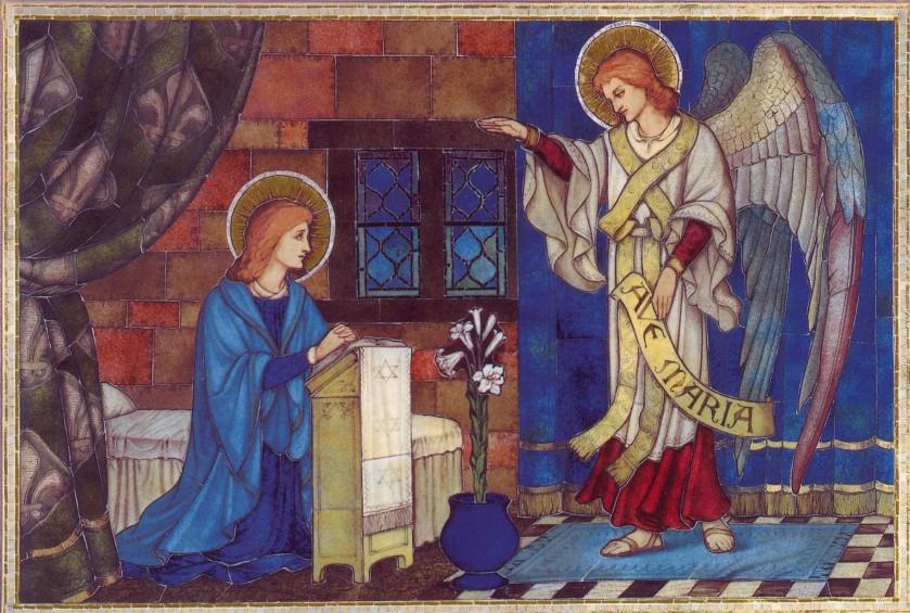 Annunciation (3)