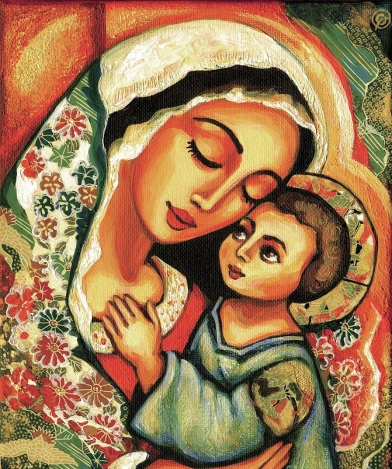 the-blessed-mother-eva-campbell